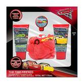 Disney Tub Time Friends Body Wash & Shampoo Set 4 pack