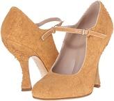 Vivienne Westwood Maryjane Patent Heel