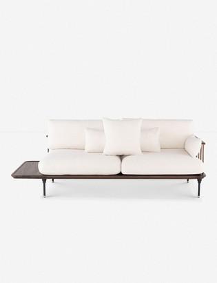 Lulu & Georgia Chambley Sofa, Oak