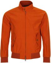 Baracuta G9 Original Harrington Jacket BRCPS0001-BCNY1-2022 Cadmium Orange