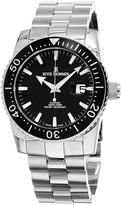 Thumbnail for your product : Revue Thommen Men's Diver Watch