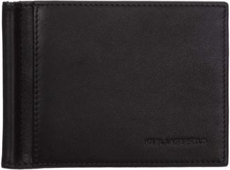 Karl Lagerfeld Paris Logo Embossed Card Holder