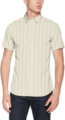 Selected Men's Shhonelouis Ss Casual Shirt