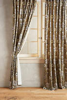 Anthropologie Elania Curtain