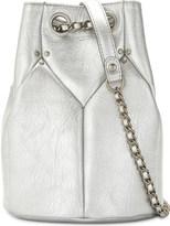 Jerome Dreyfuss Popeye leather bucket bag