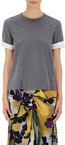 Marni Women's Cotton Tie-Back T-Shirt
