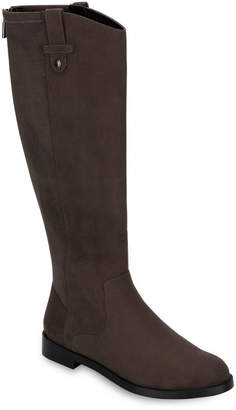 Kenneth Cole Reaction Women Wind Stretch Boots Women Shoes