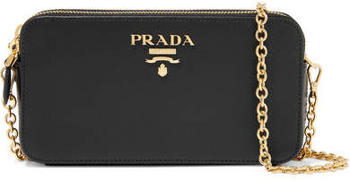 99d4950aeaf5 Shoulder Chain Handbag Prada - ShopStyle