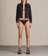 AllSaints Agnes Bikini Bottoms