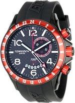 Torgoen Swiss Men's T20306 T20 Series Sport Analog Watch