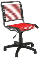 Apt2B Charleville Office Chair RED/GRAPHITE