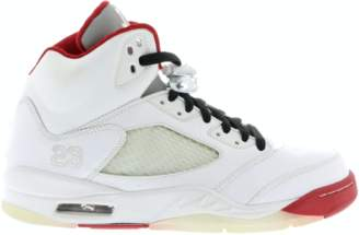 Jordan 5 Retro History of Flight