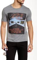 Junk Food Clothing The Police Tour 1982 Tee
