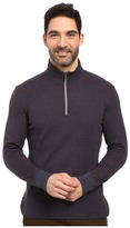 Robert Graham Ricci 1/2 Zip Sweater