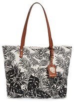 Tommy Bahama Palm Beach Tote - Black
