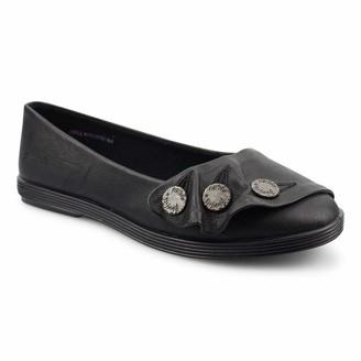 Blowfish Women's Gogogo Closed Toe Heels
