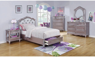 Coaster Caroline Collection Bed
