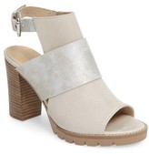 Rudsak Women's Brittni Block Heel Sandal
