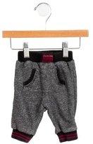 Little Marc Jacobs Boys' Stripe-Accented Sweatpants