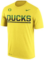Nike Men's Oregon Ducks Legend Staff Sideline T-Shirt