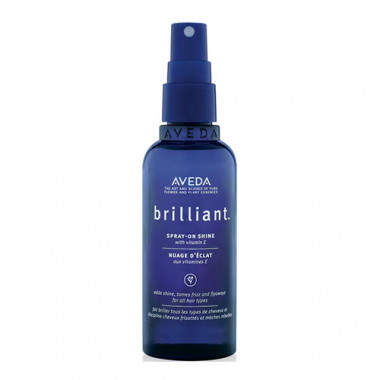 Aveda Brilliant Spray-On Shine