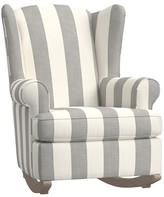 Pottery Barn Kids Wingback Converitble Rocker