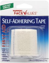 Harmon Face ValuesTM 2-Inch x 2.3-Yard Self Adhering Tape