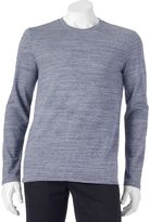 Apt. 9 Men's Jaspe Modern-Fit Interloop Texture-Striped Tee