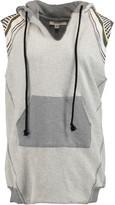 Lemlem Meron cotton-jacquard hooded top