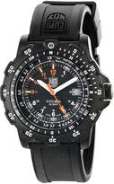 Luminox Men's 8822.MI Recon Pointman , Rubber Band, With Multi Color Accents Watch