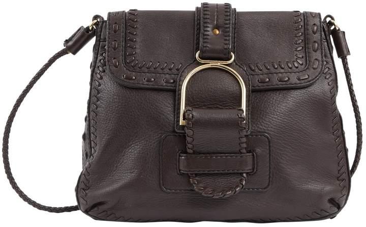 Jimmy Choo Leather satchel