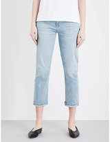 Citizens of Humanity Emerson mid-rise slim-fit boyfriend jeans