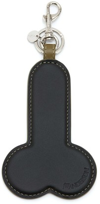 J.W.Anderson Penis Leather Keyring