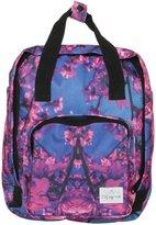 Spiral Bags Little Ashbury Rucksack Summer Blossom