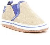 Robeez Baby Boys Newborn-18 Months Liam Baby Shoes