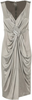 Gucci Longuette dresses