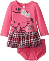 Hello Kitty Baby Girls' Character Dress