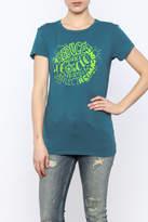 Mushpa + Mensa R6 T-Shirt