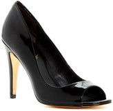 Ted Baker Ilyey Open Toe Pump