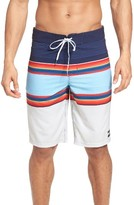 Billabong Men's Spinner X Board Shorts
