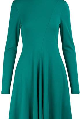Calvin Klein Long-sleeved mini dress