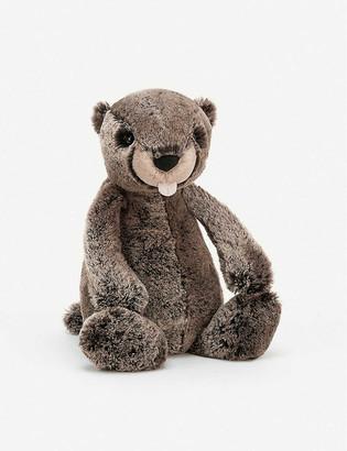 Jellycat Bashful Marmot soft toy 31cm