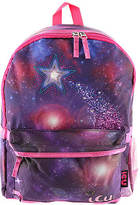 ICU Girls' Galactic Shooting Star Backpack