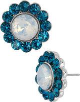 Betsey Johnson Iconic Sea Flower Stud Earring