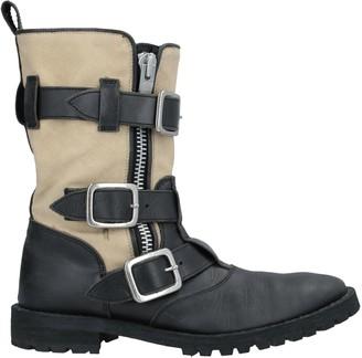 Limi Feu Ankle boots