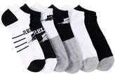 Tommy Bahama Weekend Wader Athletic Liner Socks - Pack of 6