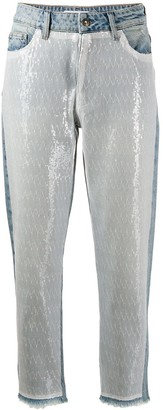 In The Mood For Love Stella Valey mid rise jeans