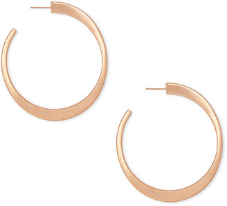 Kendra Scott Avi Hoop Earrings