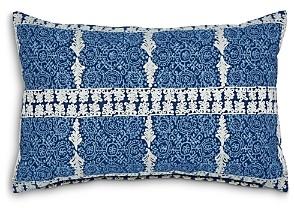 John Robshaw Cacarra Decorative Pillow, 12 x 18