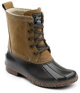 G.H. Bass Daisy Waterproof Rain Boots